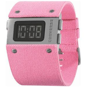 Wrist Watch - Unisex - Converse - Timing Ace Watch - Unisex - Pink