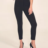 "BIANCA Skinny / 25"" Inseam / Black / Secondary"