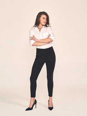 "BIANCA Skinny / 25"" Inseam / Black / Primary"