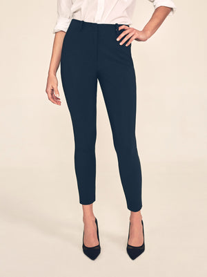 "BIANCA Skinny / 25"" Inseam / Navy / Secondary"
