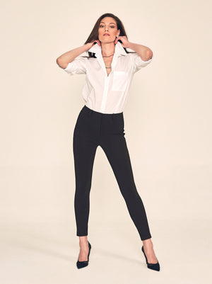 "BIANCA Skinny / 29"" Inseam / Black / Primary"