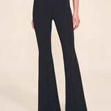 "FARRAH Flare / 34"" Inseam / Black / Secondary"
