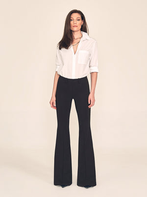 "FARRAH Flare / 34"" Inseam / Black / Primary"
