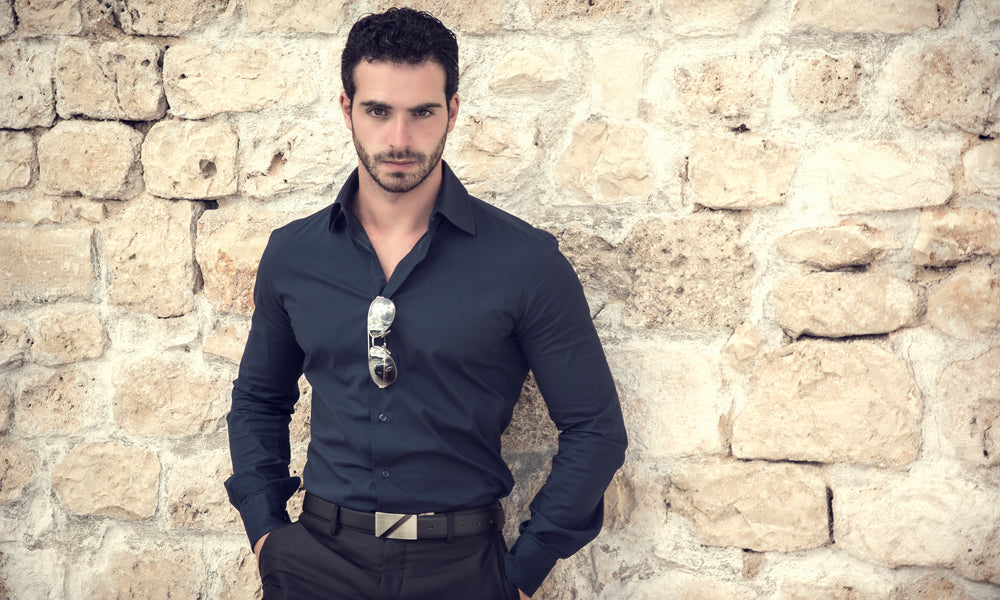 Top Reasons Italian Men Are So Stylish