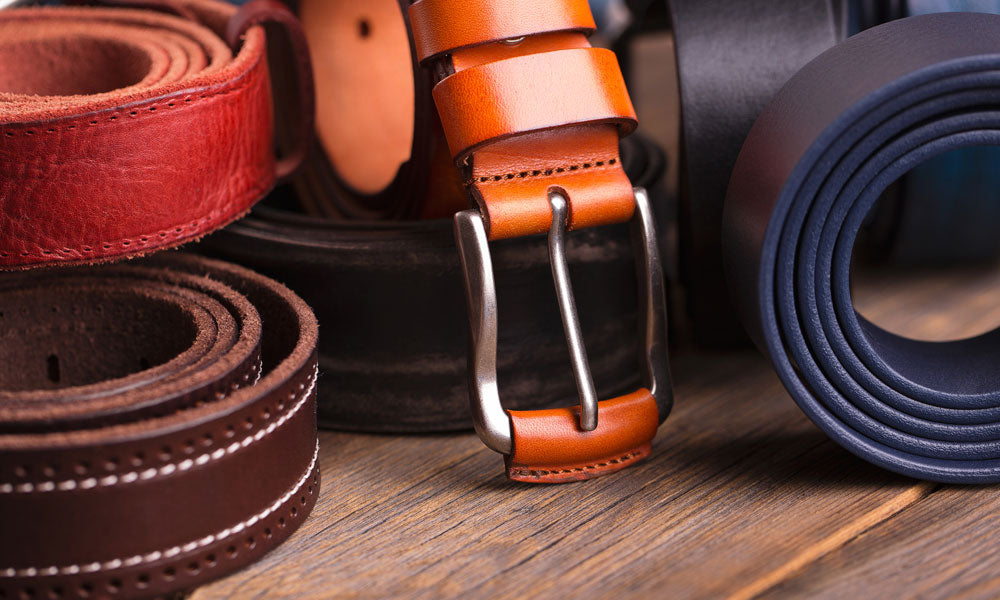 How Stylish Belts Can Make or Break an Outfit