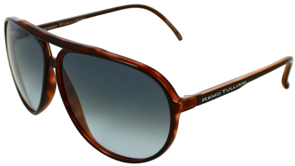 Burgundy aviator sunglass frames with ash grey lenses