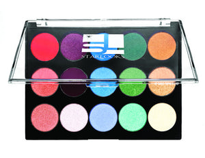 15 Shade Shadow Palette