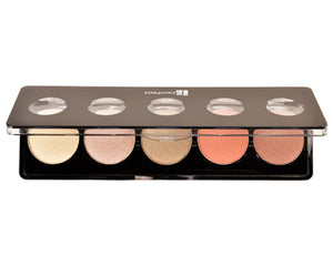 5 Shade Shadow Palette