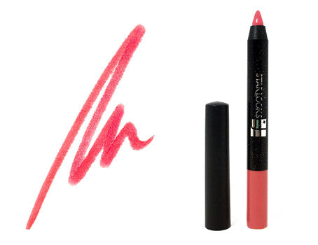 """Dragon Fruit"" Longwear Lipstix"