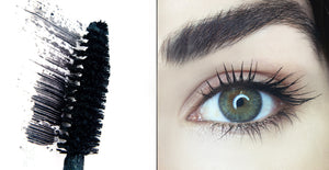 """Gimme More"" Volumizing Mascara"