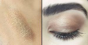 """Gold Coast"" Eye Shadow"