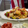 Joe Biden No Malarkey Nachos