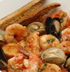Tomato and Shellfish Soup