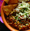 White Bean & Chicken Chili Blanca