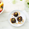 WW Toasted Pistachio Brownie Bites