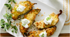 WW Baked Jalapeno Poppers by Cat Cora
