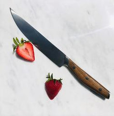 8 Inch Knife by Cat Cora