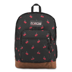 Jansport Cherry Print Backpack