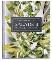 Salade II by Pascale Beale