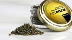 Creme Caviar White Sturgeon