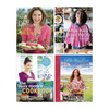 Cookbooks of Fierce Females