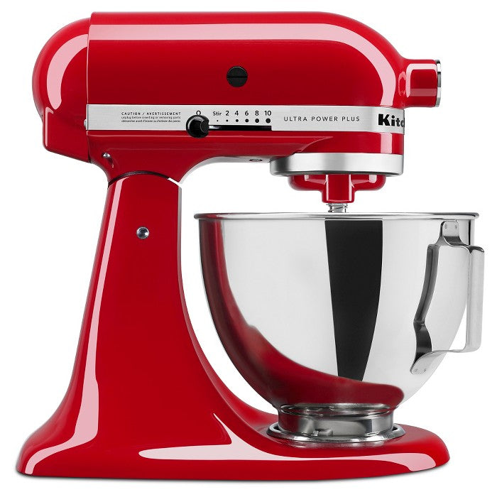 KitchenAid Ultra Power Plus 4.5qt Tilt Head Stand Mixer