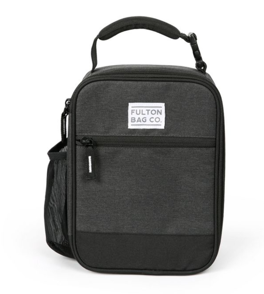 Fulton Bag Co. Upright Lunch Bag