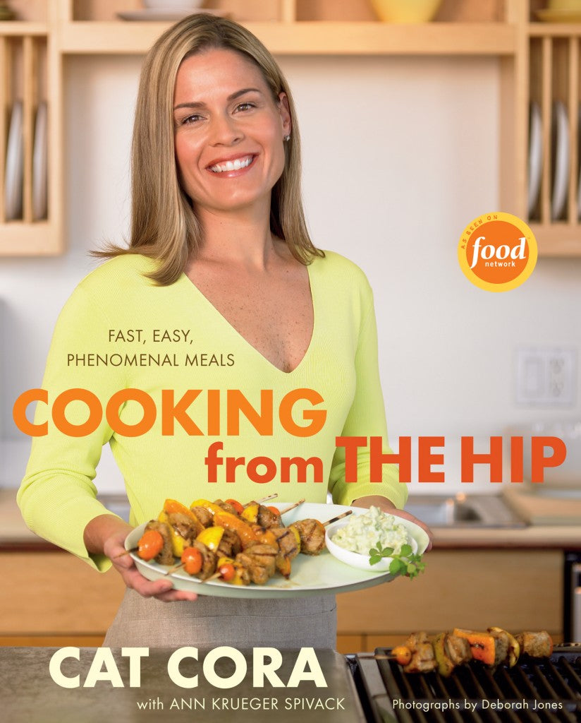 COOKING FROM THE HIP