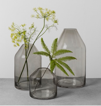 Glass Jug Vase - Hearth & Hand™ with Magnolia