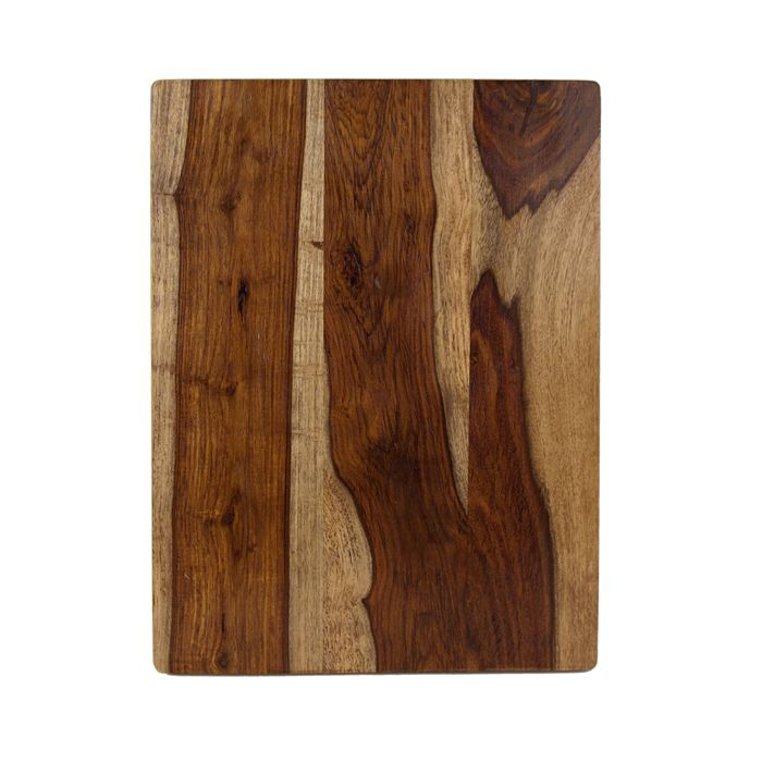 "Architec Gripper Gourmet Wood 10"" x 15"" Cutting Board"