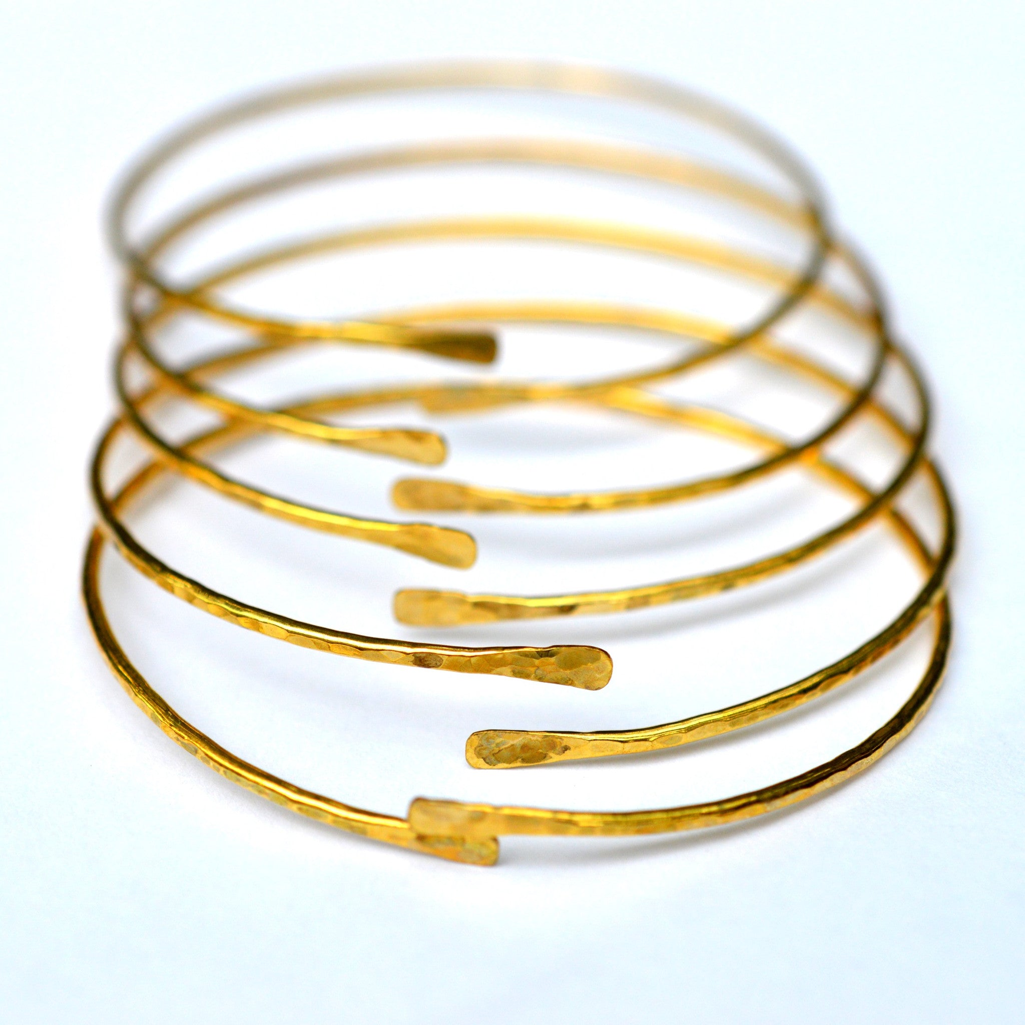 bangles bangle barbell singapore half shop co in minimalist ashley gold cuff jewellery summer