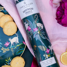 Load image into Gallery viewer, Sara Miller Tin - Shortbread with Sicilian Lemon