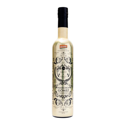 Francisco Gomez (Gold) Delicate Extra-Virgin Olive Oil - 500mL