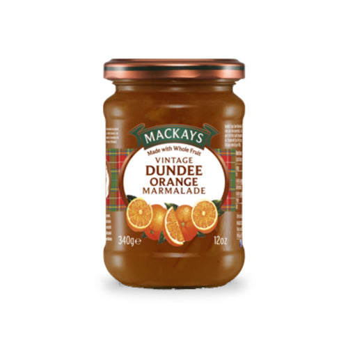 Vintage Dundee Marmalade, Thick Cut