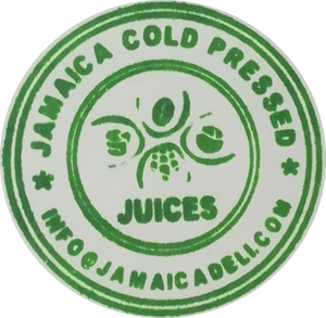 Jamaica Cold-Pressed Juices