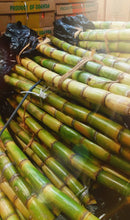 Raw Sugarcane - from £1.85/kg - *STRAIGHT FROM JAMAICA*