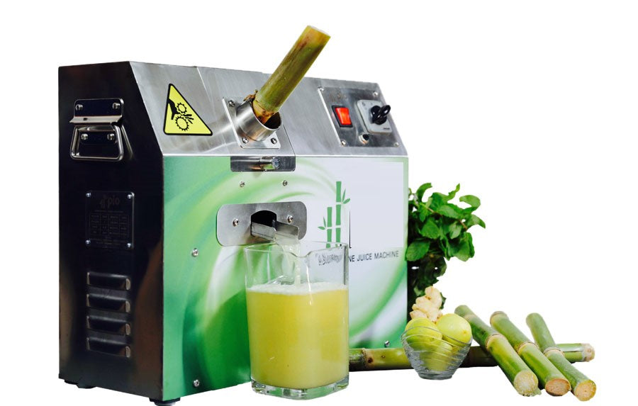 Sugarcane Juice Extractor - Tabletop Mini - Order Yours Today! From only UK£980/  US$1200