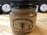 C-BEE-D Infused Honey Black Edition