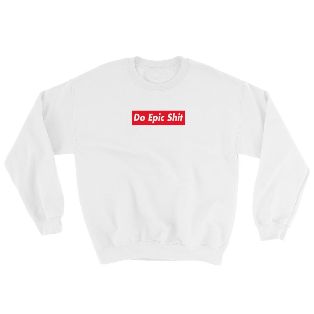 Do Epic Shit Crewneck