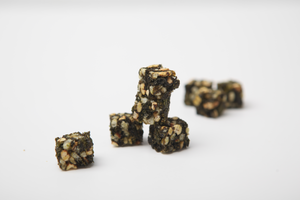 3 or 9 Pack, Cranberry Seaweed Crunch