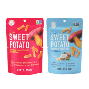 9 Pack, For Sweet Potato Lovers