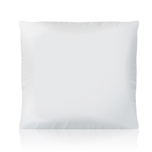 Square Pillow Fills