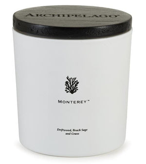 Monterey Luxe Candle