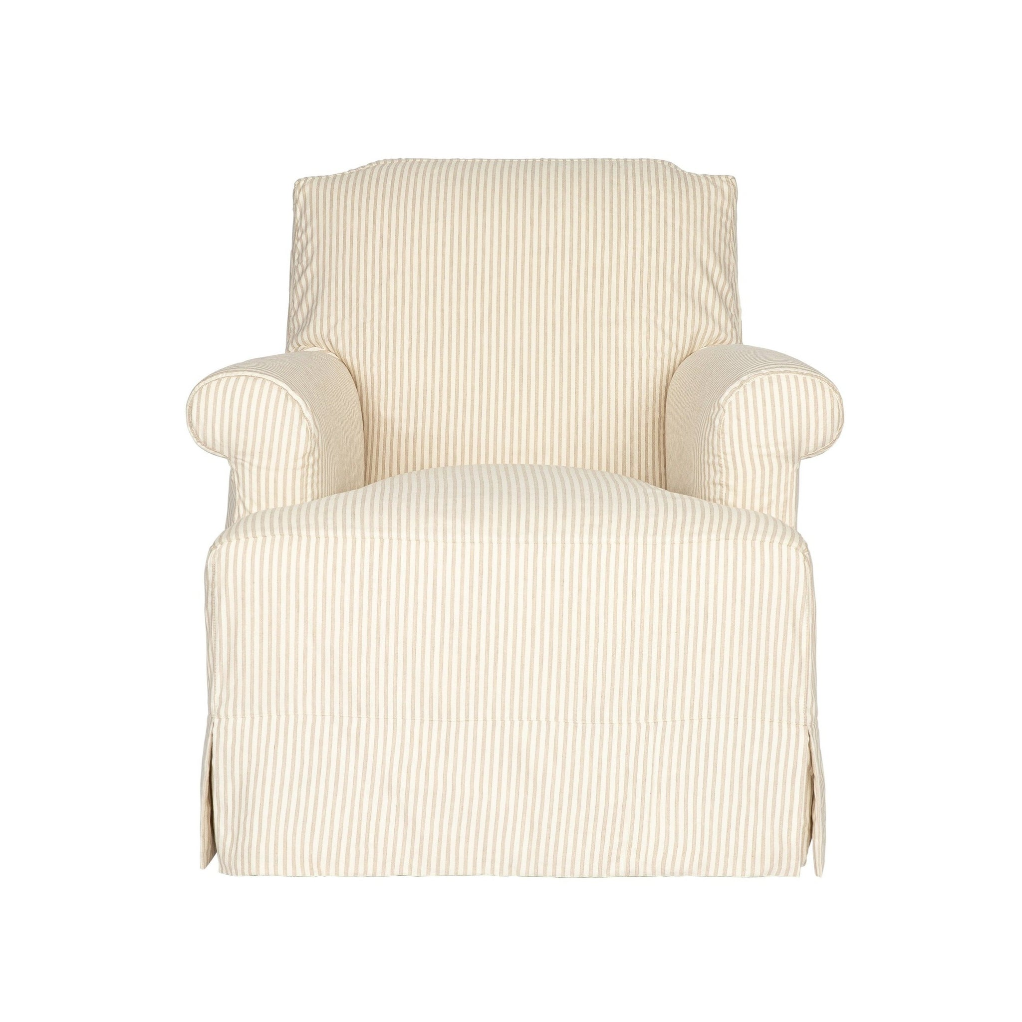 Malibu Swivel Chair
