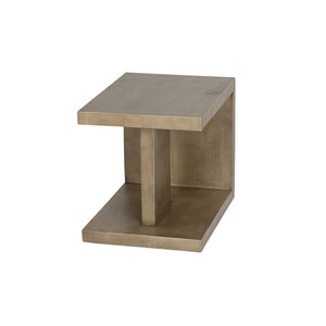The Howard End Table
