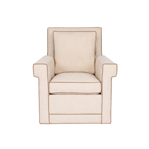 Evan Swivel Chair