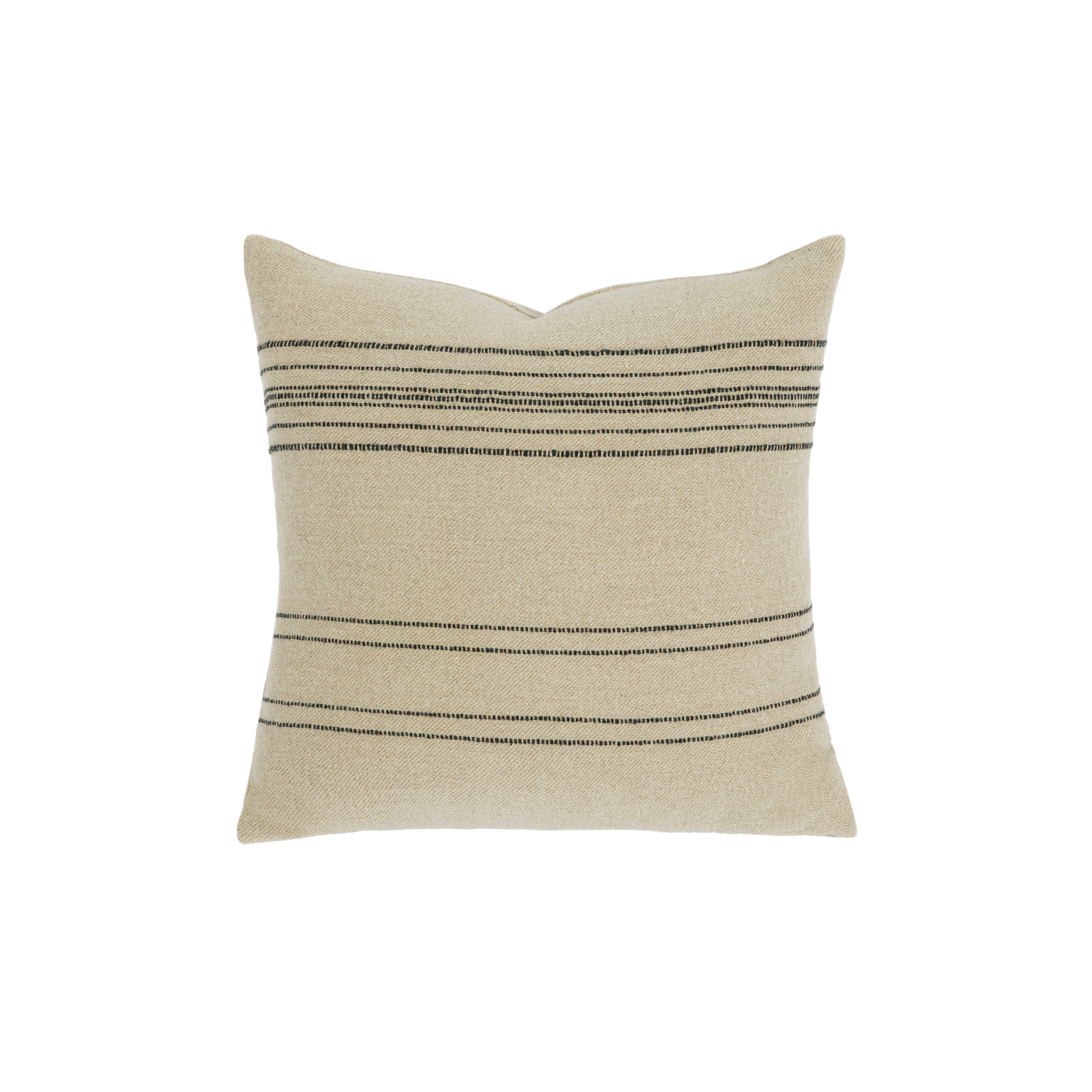 Moroccan Stripe Pillow Cover