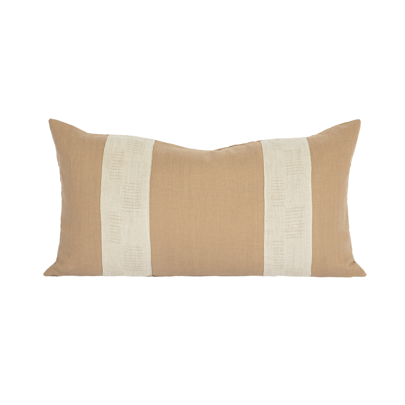 Palomino Linen Accent Pillow
