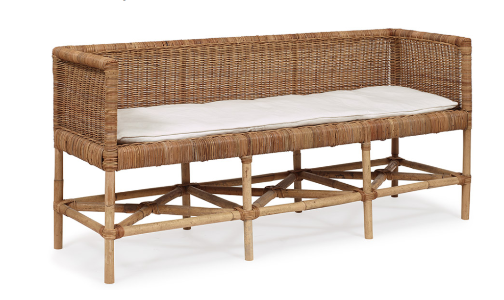 Beachley Bench