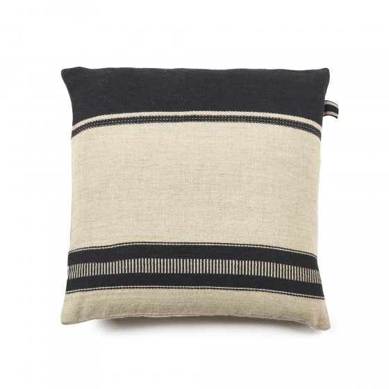 Multi Stripe Pillow Cover